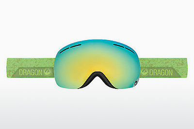Sports Glasses Dragon DR X1S 3 789