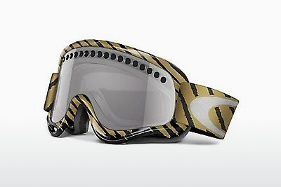Sports Glasses Oakley XS O-FRAME (OO7014 57-428) - Black, Gold, Grey