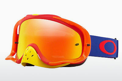 Sports Glasses Oakley CROWBAR MX (OO7025 702548)