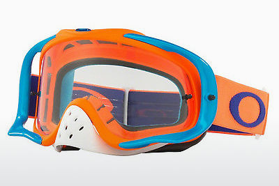 Sports Glasses Oakley CROWBAR MX (OO7025 702549)