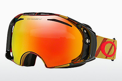 Sports Glasses Oakley AIRBRAKE (OO7037 703754)