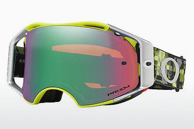 Sports Glasses Oakley AIRBRAKE MX (OO7046 704651)