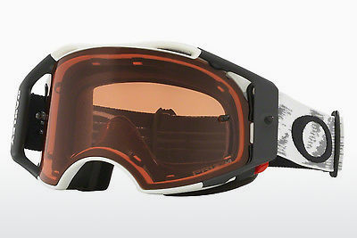 Sports Glasses Oakley AIRBRAKE MX (OO7046 704656)