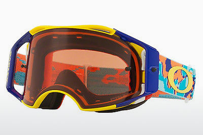 Sports Glasses Oakley AIRBRAKE MX (OO7046 704662)