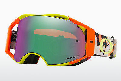 Sports Glasses Oakley AIRBRAKE MX (OO7046 704663)