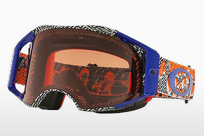 Sports Glasses Oakley AIRBRAKE MX (OO7046 704665)