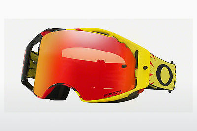Sports Glasses Oakley AIRBRAKE MX (OO7046 704668)