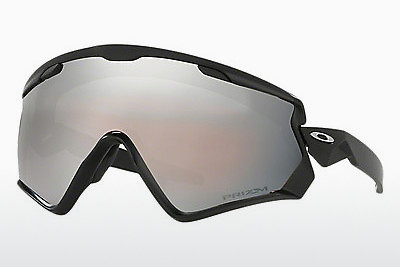 Sports Glasses Oakley WIND JACKET 2.0 (OO7072 707202)