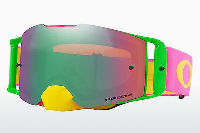 Sports Glasses Oakley FRONT LINE MX (OO7087 708712)