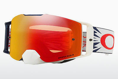 Sports Glasses Oakley FRONT LINE MX (OO7087 708718)