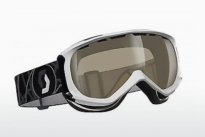 Sports Glasses Scott Scott Reply acs (220421 0002185) - Black, Silver