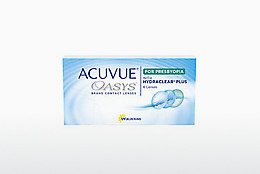 Contact Lenses Johnson & Johnson ACUVUE OASYS for PRESBYOPIA (ACUVUE OASYS for PRESBYOPIA AL-6P-REV)