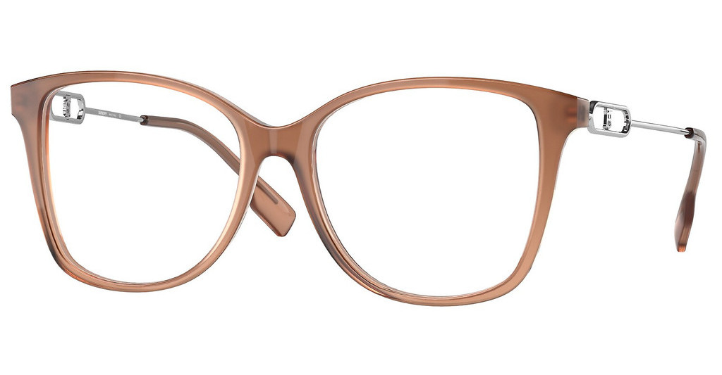 Burberry   BE2336 3173 OPAL BROWN GRADIENT