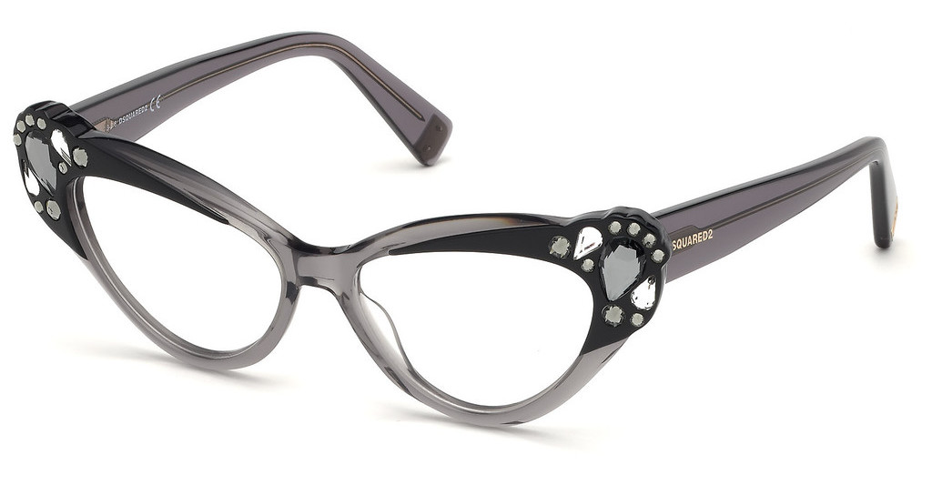 Dsquared   DQ5290 020 grau