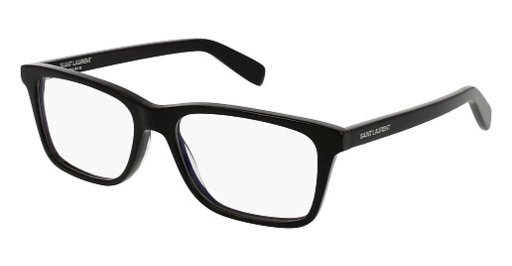 Saint Laurent   SL 164 005 BLACK