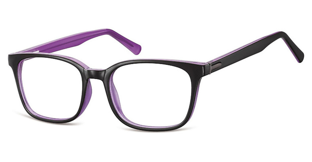 Sunoptic   CP151 E Black/Purple
