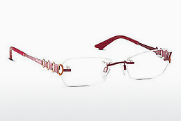 Eyewear Brendel BL 902073 50 - Red