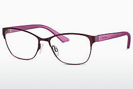 Eyewear Brendel BL 902167 50 - Red