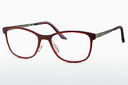 Eyewear Brendel BL 903048 50 - Red