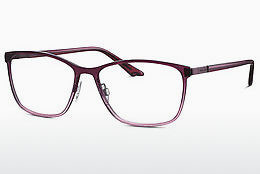 Eyewear Brendel BL 903057 50 - Red