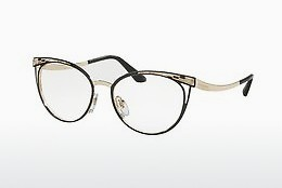 Eyewear Bvlgari BV2186 2018 - Black, Gold