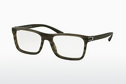 Eyewear Bvlgari BV3029 5394 - Green, Brown, Havanna