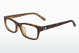 Eyewear Calvin Klein CK5691 219 - Brown, Havanna