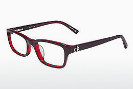 Eyewear Calvin Klein CK5691 603 - Purple, Red