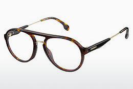 Eyewear Carrera CARRERA 137/V 2IK - Brown, Havanna