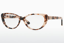 Eyewear DKNY DY4664 3731 - Pink, Brown, Havanna