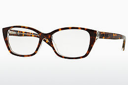 Eyewear DKNY DY4668 3684 - Brown, Havanna