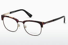 Eyewear Diesel DL5275 055 - Multi-coloured, Brown, Havanna