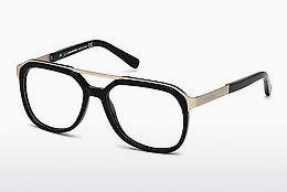 Eyewear Dsquared DQ5190 001 - Black, Shiny