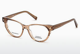 Eyewear Dsquared DQ5248 072 - Gold, Rosa