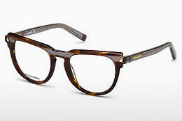 Eyewear Dsquared DQ5251 056 - Havanna