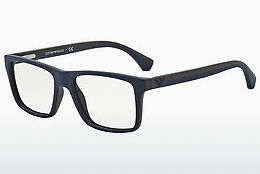 Eyewear Emporio Armani EA3034 5230 - Blue, Brown