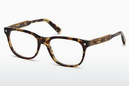 Eyewear Ermenegildo Zegna EZ5120 055 - Multi-coloured, Brown, Havanna