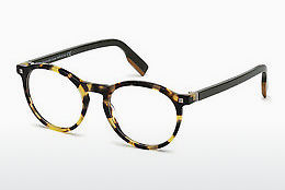 Eyewear Ermenegildo Zegna EZ5122 055 - Multi-coloured, Brown, Havanna