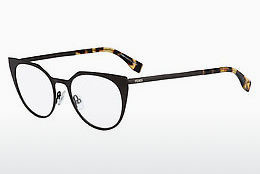 Eyewear Fendi FF 0161 2X3 - Black