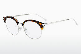 Eyewear Fendi FF 0165 TLV - Brown, Havanna