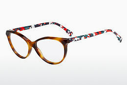 Eyewear Fendi FF 0171 TTR - Brown, Havanna