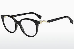 Eyewear Fendi FF 0202 807 - Black