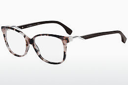Eyewear Fendi FF 0232 HT8 - Pink, Brown, Havanna