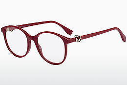 Eyewear Fendi FF 0299 C9A - Red