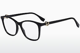 Eyewear Fendi FF 0300 807 - Black