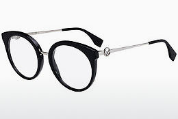 Eyewear Fendi FF 0303 807 - Black