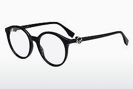 Eyewear Fendi FF 0309 807 - Black