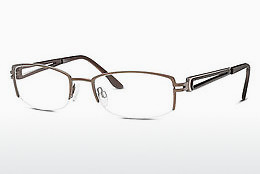 Eyewear Fineline FL 890015 60 - Brown
