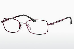 Eyewear Fineline FL 890031 50 - Red