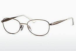 Eyewear Fineline FL 890033 60 - Brown